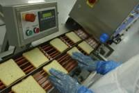 Praca Anglia na produkcji kanapek bez znajomości języka Milton Keynes