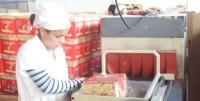 Oferta pracy w Anglii bez języka na produkcji pakowanie ciastek Manchester