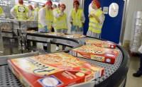 Oferta pracy w Holandii dla par od zaraz Amsterdam na produkcji dań mrożonych