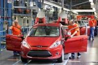 Anglia praca bez znajomości języka na produkcji samochodów od zaraz Swindon
