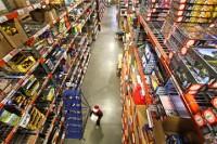 Dania praca od zaraz Billund przy pakowaniu na magazynie z zabawkami