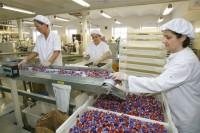 Oferta pracy w Anglii produkcja słodyczy bez języka dla par od zaraz Birmingham