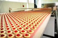Essen praca w Niemczech pakowanie ciastek produkcji bez języka dla par