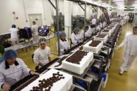 Praca Niemcy dla par od zaraz bez języka Berlin na produkcji czekolady