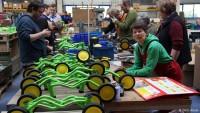 Norwegia praca dla par produkcja zabawek bez znajomosci języka Fredrikstad