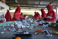 Od zaraz dam pracę w Szwecji przy sortowaniu odpadów Sztokholm bez języka