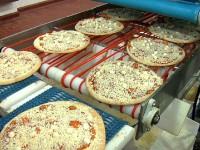 Praca w Holandii od zaraz na produkcji pizzy bez znajomości języka Amersfoort