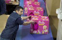 Oferta pracy w Holandii od zaraz bez znajomości języka Tilburg pakowanie zabawek