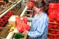 Oferta pracy w Szwecji od zaraz bez znajomości języka produkcja zabawek Uppsala