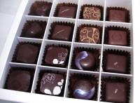 Ogłoszenie pracy w Anglii bez języka dla par na produkcji czekoladek Londyn