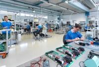 Praca Holandia dla par od zaraz bez języka na produkcji elektroniki Breda
