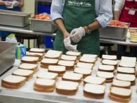 Od zaraz praca Holandia bez znajomości języka na produkcji kanapek Alphen