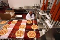 Praca w Holandii od zaraz bez języka Venlo na produkcji pizzy mrożonej