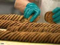 Niemcy praca od zaraz bez języka przy pakowaniu ciastek Stuttgart