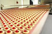 Praca w Anglii pakowanie ciastek bez znajomości języka na produkcji Londyn