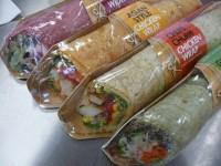 Bez znajomości języka Niemcy praca od zaraz pakowanie kanapek Düsseldorf