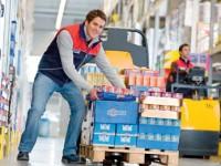 Bedford praca w Anglii od zaraz dla par na magazynie zbieranie zamówień