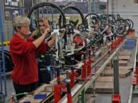 Dla par praca Niemcy bez znajomości języka na produkcji rowerów od zaraz Lipsk
