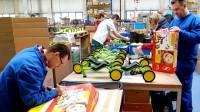 Ogłoszenie pracy w Danii na produkcji zabawek bez znajomości języka Vejle
