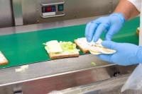 Od zaraz dam pracę w Holandii bez znajomości języka Losser produkcja kanapek