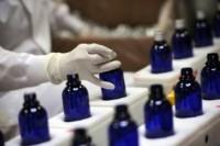 Niemcy praca od zaraz na produkcji kosmetyków bez języka Berlin