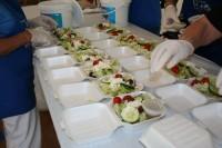 Oferta pracy w Holandii przy pakowaniu sałatek od zaraz bez języka Helmond