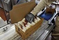 Praca Niemcy bez znajomości języka od zaraz na produkcji lodów Hamburg